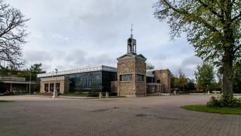 St Anthonius Abt Malden