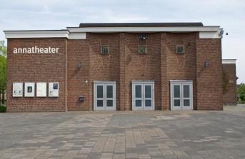 Annatheater Helmond