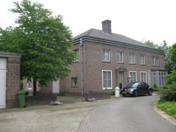 Notarishuis Sambeek