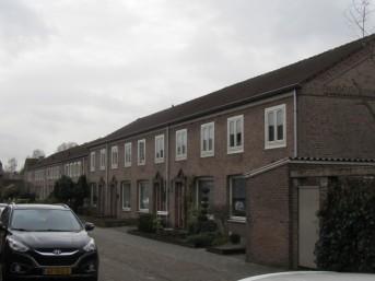 van Ghenthstraat Oss