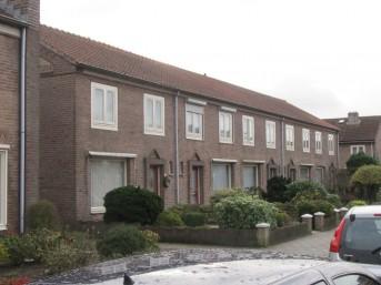 Willem Barentzstraat Oss