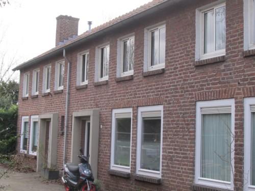 Landweerstraat Oss