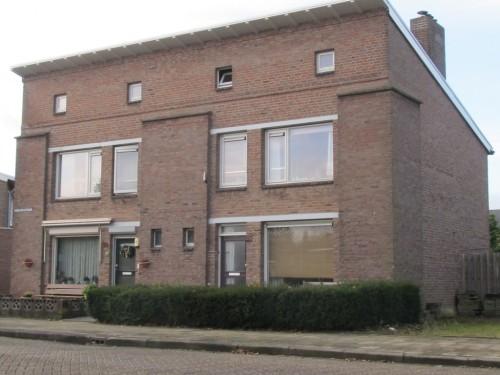 Hagelkruisstraat Oss