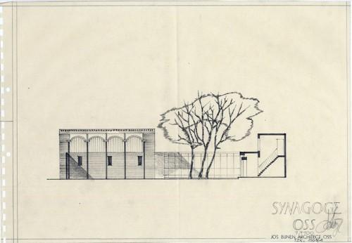 Synagoge Oss